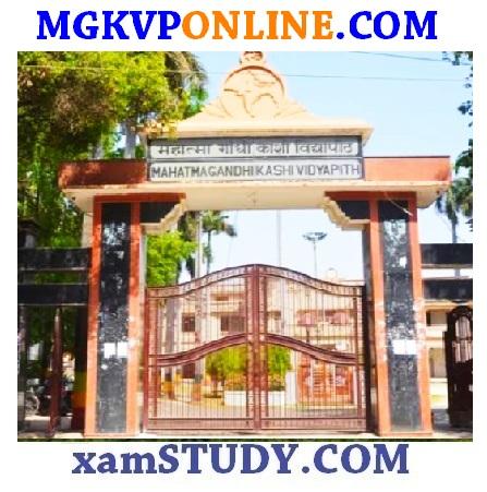 MGKVP University Papers